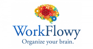 Organize seu cérebro com WorkFlowy