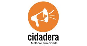 [Notícia] Aplicativo Cidadera ajuda a monitorar problemas urbanos