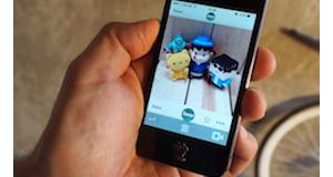 [Notícia] Novo aplicativo permite tirar fotos em 3D