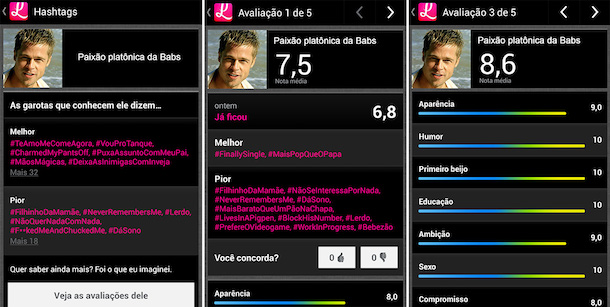 app-lulu-avaliacoes