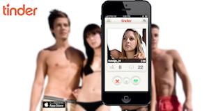 Tinder: O aplicativo de paquera que está virando febre entre os solteiros