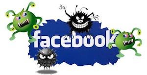3 dicas para remover um vírus no facebook e limpar seu perfil