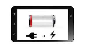 Descubra quais são os apps que acabam com a bateria do seu celular