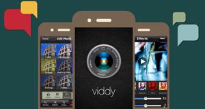 [Infográfico] 4 aplicativos para compartilhamento de Foto e Vídeo
