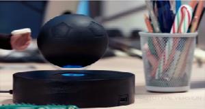 Caixa de som flutuante com Bluetooth é lançado