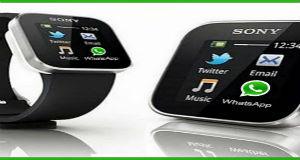 [Notícia] Whatsapp ganha suporte para relógios inteligentes