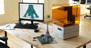 Você já ouviu falar em impressora 3D? saiba o que é e como funciona