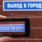 [Notícia] Google tradutor já faz tradução em tempo real a partir de fotos
