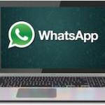 [Notícia] WhatsApp finalmente lança a sua versão para computador