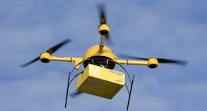 Entenda tudo sobre Drones e como eles estão começando a fazer parte da nossa vida