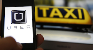 Entenda perfeitamente o que é e como funciona esse tal de Uber